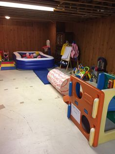 Odd Squad obstacle course