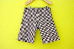 TUTORIAL: KID Shorts | MADE