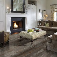 Clayton Ipswich from HGTV Collection at Shaw flooring
