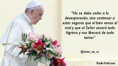 Fotos y videos de Vaticano información (@news_va_es) | Twitter
