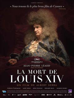 La Mort de Louis XIV streaming
