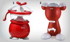 Mickey Mouse deixa a sua cozinha mais divertida - Casa - MdeMulher - Ed. Abril