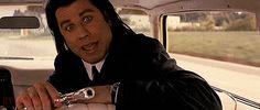 Pulp Fiction (1994) - Quentin Tarantino