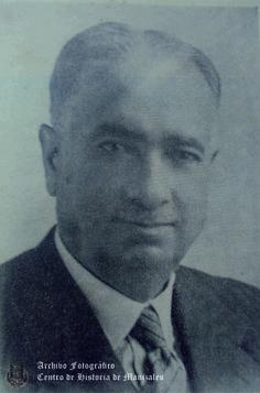 El 7 de Abril de 1957, el Doctor Rafael Jenaro Mejía, cesa en su mandato como el Alcalde Nº 117 de Manizales.