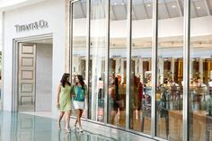 Exceptional Concierge Services - The Mall at Millenia
