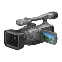 Sony HDR-FX7E (16 GB) Camcorder