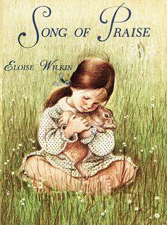Song of Praise by Eloise Wilkin, 1970