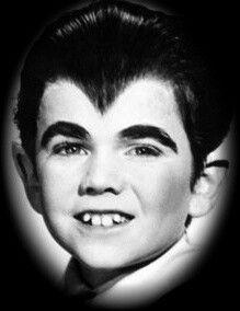 Butch Patrick as Eddie Munster
