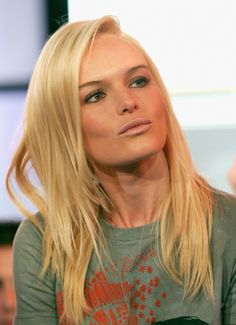 I get told I look like her alllll the time when I'm blonde! Champagne Blonde, Kate Bosworth, Blondies, Beautiful People, Bob, Celebrities, Beauty, Style, Swag