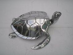 Image result for metal turtle figurine