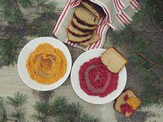 Mehevä taatelikakku - Piparkakkutalon Akka Hummus, Cookies, Breakfast, Ethnic Recipes, Desserts, Instagram, Crack Crackers, Morning Coffee, Tailgate Desserts