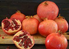 Granaty? Modne owoce tej jesieni. Co mają wspólnego z seksem?