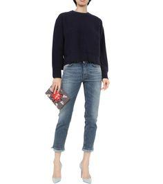 アクネ/ACNE STUDIOS - Row Fringe CLtVt Jeans-INDIGO(デニム/denim ...