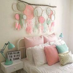 Mabry's room