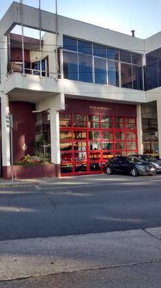 "Undecima Compañia ""Bomba George Garland"", Valparaíso"