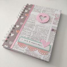Agendas personalizadas con 112 páginas para no olvidar detalle para tu boda perfecta