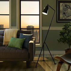 Modway Askance Floor Lamp