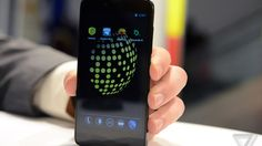 Blackphone unveils a new phone and tablet running secure, encrypted Android