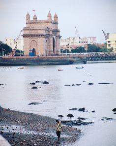 Mumbai India 1997  #India #Mumbai #craigfergusonimages #film