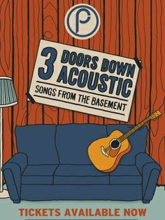 Tonight in #ParkCity, #Utah... Come see a special acoustic set from 3 Doors Down! #livemusic #DeerValley #SLC More info: https://ticketcake.com/event/3-doors-down-acoustic/park-city/2014-01-27