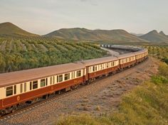 The Al Andalus traverses southern Spain's scenic Andalusian region, departing…
