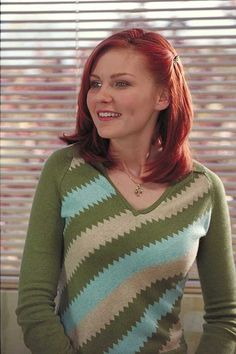 Mary Jane Watson (Earth-96283) | Marvel Database | FANDOM powered by Wikia Spiderman Movie, Amazing Spiderman, Spider Man Trilogy, Red Hair Woman, Mary Jane Watson, Actrices Hollywood, Marvel Women, Kirsten Dunst, Columbia Pictures