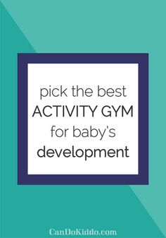 Newborn babies' vision isn't ready to handle a busy activity gym. Learn how to modify an activity gym for an infant in the first month of life. Newborn Care, Newborn Babies, Montessori, Baby Position, 4 Month Old Baby, Baby Helmet, Baby Activity Gym, Toddler Development, Baby Play