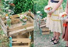 Vintage Portugal wedding | Photo by Love Is My Favorite Color | Read more - http://www.100layercake.com/blog/?p=85197