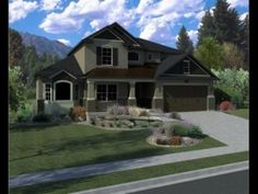 Henry Walker Homes, Barcelona floor plan.our future floor plan! Utah Home Builders, Kitchen Family Rooms, Stainless Appliances, Local Real Estate, Find Homes For Sale, Open Kitchen, Estate Homes, Real Estate Marketing, My Room