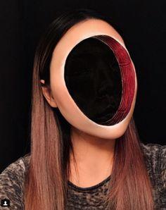 Trucco illusioni ottiche 4 - Dago fotogallery