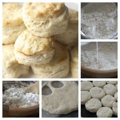 My Best Homemade Fluffy Southern Biscuit Recipe for My Southern Husband
