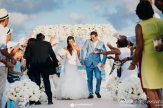 Exclusive wedding in Villasimius, Sardinia by Sara Events