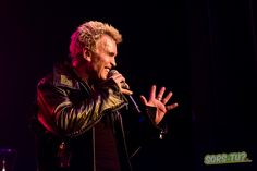Billy Idol Montreal 2015 Critique Concert | Sors-tu.ca