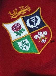 British Lions to South Africa or New Zealand with Mark and Paul Higgins.