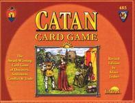 Catan Card Game | Board Game | BoardGameGeek