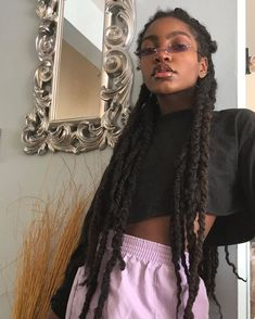 The best hairstyle for 2014 women haircuts for thin hair,pixie hairstyles for round faces micro braids hairstyles,haircuts for women 60 latest hair bun styles videos. Black Is Beautiful, Pretty People, Beautiful People, Curly Hair Styles, Natural Hair Styles, Gun Gale Online, Black Girl Aesthetic, Black Girls Hairstyles, American Hairstyles