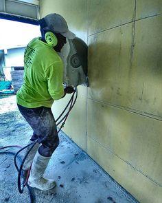Some Verticals  #southmiami #concretecutting #concreteconnection #construction #miami #generalcontractor #demolition #florida #speedy #concrete #constructionsite