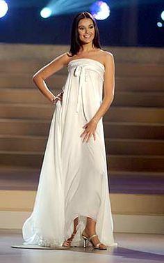 Oxana fedora naked