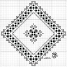 <p>Mønstere+til+tallerkendempere+i+hardangersøm.+***</p>