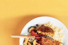 Couscous met Marokkaanse schijf - Recept - Allerhande