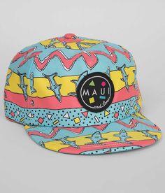 Maui & Sons Rad Shark Hat - Men's Hats | Buckle