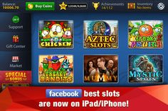 "Online Slots ""Slots Farm"" Game Review"