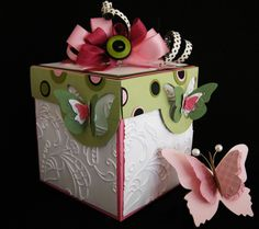 butterfly box donna centamore