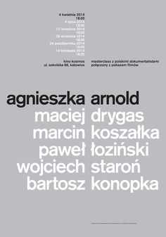 Tomasz Berezowski   2014