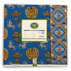 Product Information - Vlisco