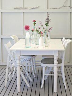 7x inspiratie voor een mix & match van stoelen aan de eettafel - Roomed   roomed.nl