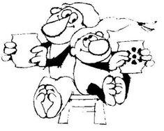 křemílek a vochomůrka omalovánky – Seznam.cz Mickey Mouse, Disney Characters, Fictional Characters, Snoopy, Art, Art Background, Kunst, Performing Arts, Fantasy Characters
