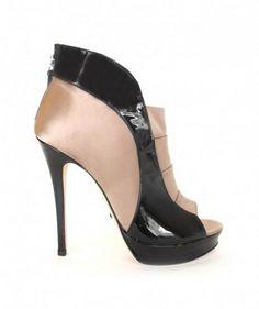 Jerome Rousseau Footwear Fall/ Winter 2012/ 2013 Collection