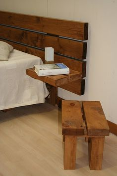 Taburete mesilla by indubrik, via Flickr