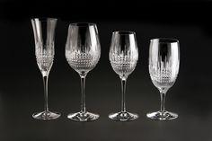 Waterford Lismore Diamond Essence Goblet